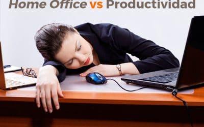 """¿Cómo implementar el """"Home Office"""" sin afectar la productividad?"""